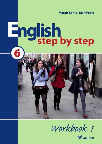 English Step by Step 6. Workbook 1