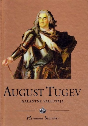 August Tugev (1670-1733)