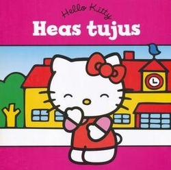 Hello Kitty Heas tujus