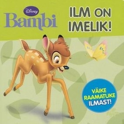 Bambi : ilm on imelik