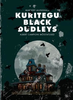 Kuritegu Black Dudleys