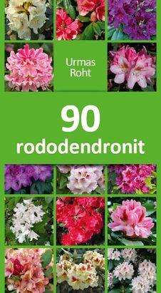 90 rododendronit