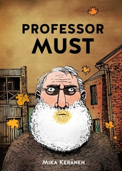 Professor Must