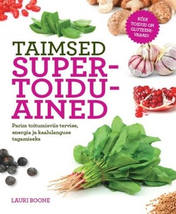 Taimsed supertoiduained