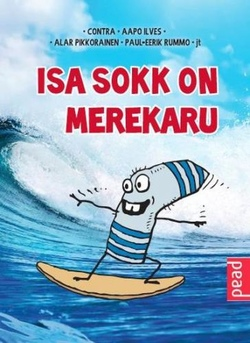 Isa sokk on merekaru