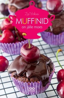 Muffinid on jälle moes