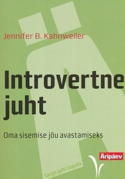 Introvertne juht