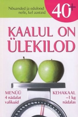 Kaalul on ülekilod