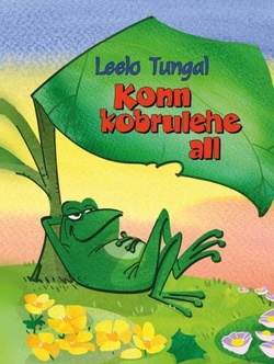 Konn kobrulehe all