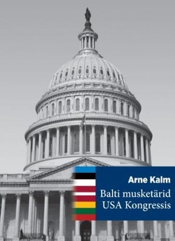 Balti musketärid USA Kongressis