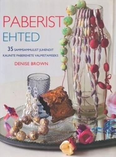 Paberist ehted
