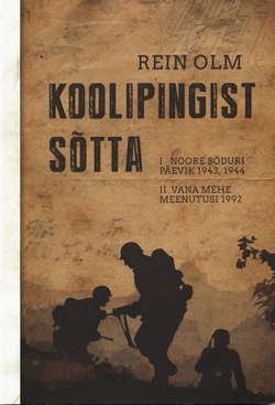 Koolipingist sõtta