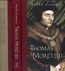 Thomas More'i elu