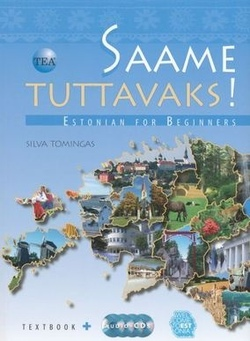 Saame tuttavaks! Estonian for Beginners