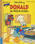 Donald ja Pizza-Karu