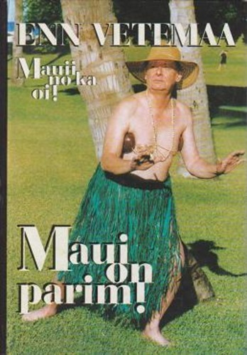 Maui on parim!