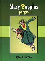 Mary Poppins pargis