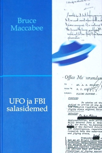 UFO ja FBI salasidemed