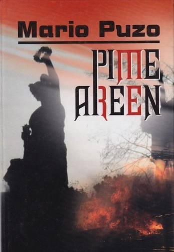 Pime areen