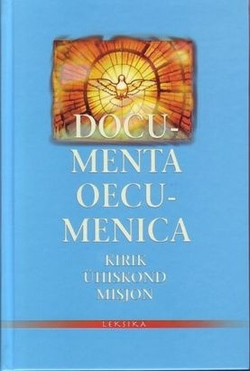 Documenta oecumenica