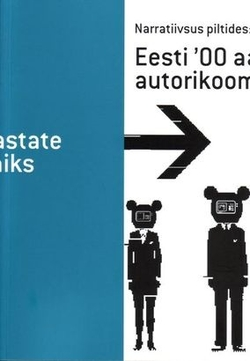 Narratiivsus piltides. Eesti '00 aastate autorikoomiks = Narration in pictures. Estonian alternative comics from the '00s