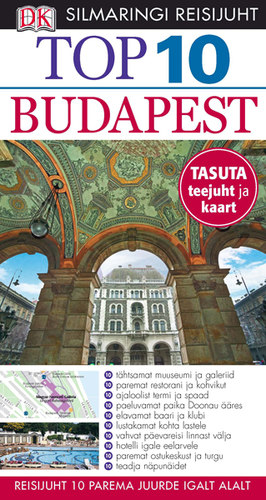 Top 10. Budapest
