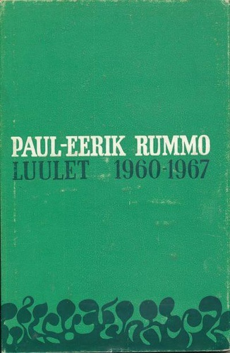 Luulet. 1960-1967