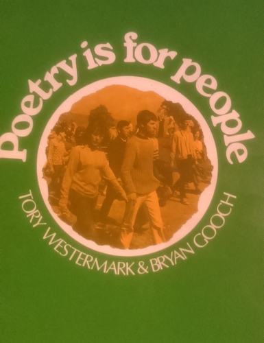 Poetry is for people