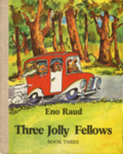 Three Jolly Fellows, Book three