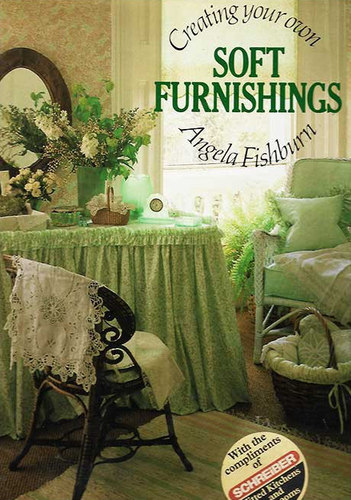 Creating Your Own Soft Furnishings