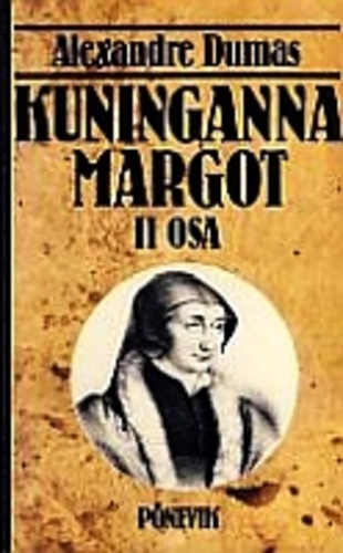 Kuninganna Margot II