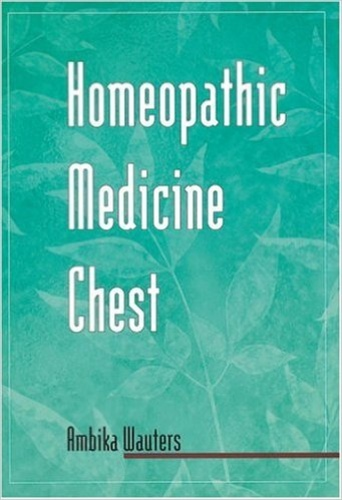 Homeopathic Medicine Chest