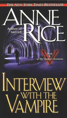 Interview with Vampire