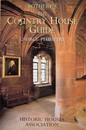 Sotheby's the Country House Guide