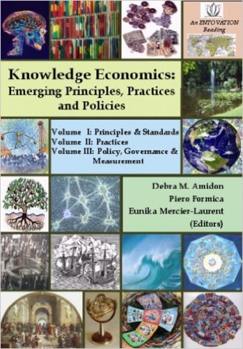 Knowledge Economics: Emerging Principles, Practices and Policies