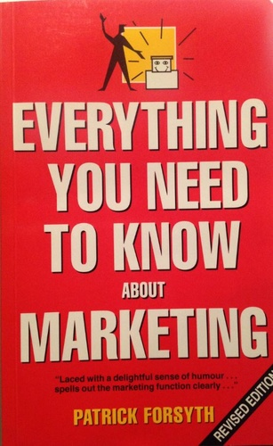 Everything You Need to Know About Marketing
