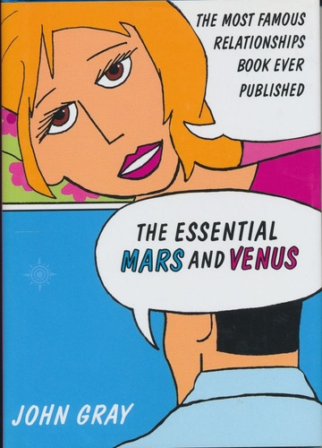 The Essential Mars And Venus