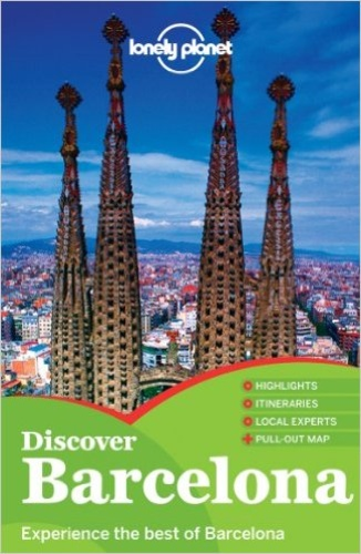 Discover Barcelona (Travel Guide)