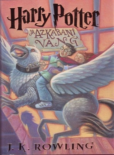 Harry Potter ja Azkabani vang