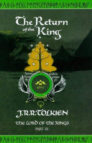The Lord of the Rings: The Return of the King v.3