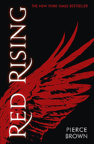 Red Rising [Red Rising #1]