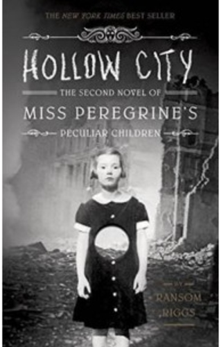 Hollow City [Miss Peregrine's Home for Peculiar Children #2]