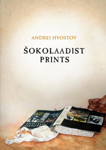 Šokolaadist prints