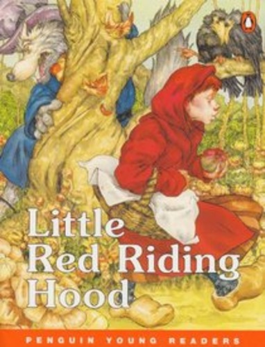 Little Red Riding Hood (Penguin Young Readers)