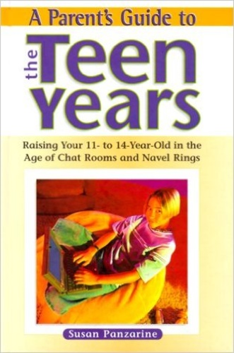 A Parent´s Guide to the Teen Years
