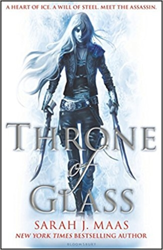 Throne of Glass [Throne of Glass #1]