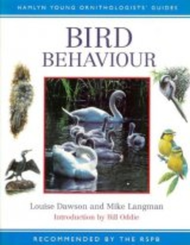 Bird Behaviour