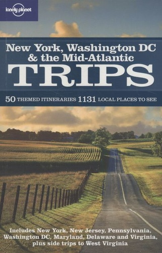 New York, Washington DC & the Mid-Atlantic trips