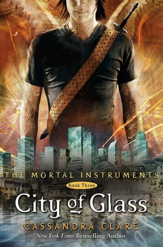 City of Glass (The Mortal Instruments 3)