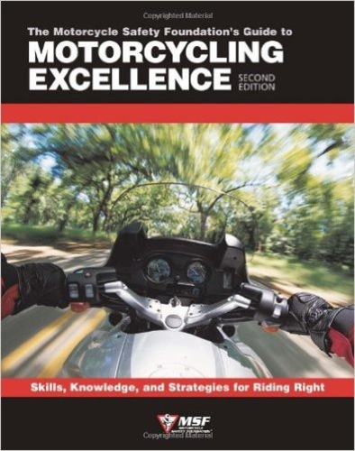 Guide to Motorcycling Excellence